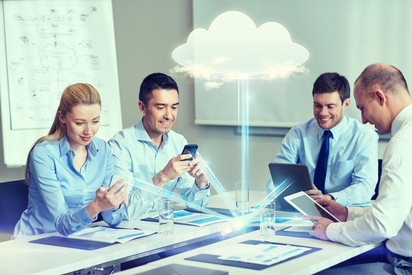 שלוחה סלולרית בענן Smart-X